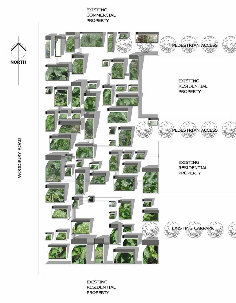 Urban Farm Aitoa Arkkitehtuuria